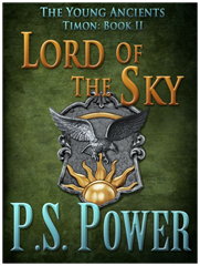 Lord of the Sky • The Young Ancients: Book 10