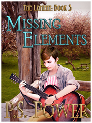 Missing Elements • The Lament: Book 3