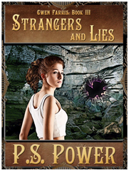 Strangers and Lies • Gwen Farris: Book 3