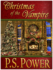 Christmas of the Vampire • Demonverse: Book 5