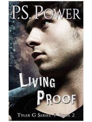 Living Proof • Tyler G - Book 2