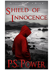 Shield Of Innocence • Alternate Places: Book 4