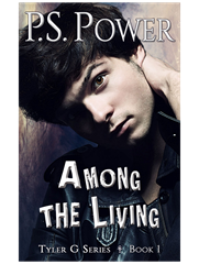 Among The Living • Tyler G - Book 1