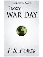 War Day • The Infected: Book 9