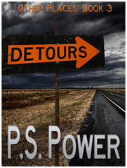 Detours • Other Places: Book 3