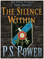 The Silence Within • The Young Ancients: Book 11