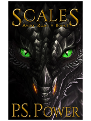 Scales • Avery Rome - Book 1