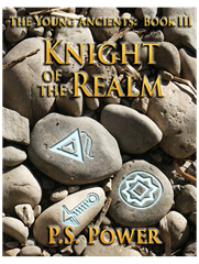 Knight of the Realm • The Young Ancients: Book 3
