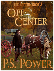 Off Center • The Lament: Book 2