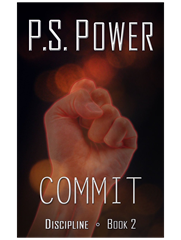 Commit • Discipline: Book 2