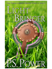 Light Bringer • YA Second Cycle: Book 2 / The Young Ancients: Book 18