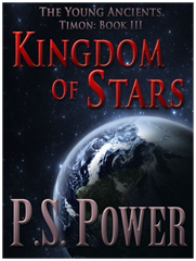 Kingdom of Stars • The Young Ancients: Book 12