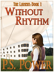 Without Rhythm • The Lament: Book 1