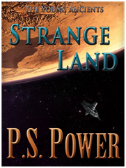 Strange Land • The Young Ancients: Book 15