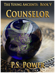 Counselor • The Young Ancients: Book 5