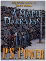 A Simple Darkness • The Young Ancients: Book 8